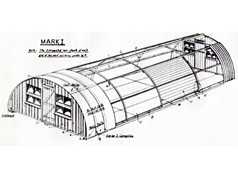 Quonset Hut Home Floor Plans on quonset hut homes