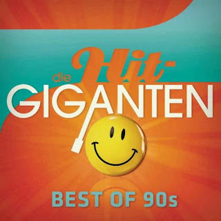 Die Hit-Giganten: Best of 90s – 2013