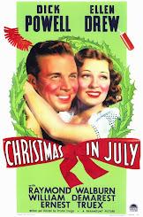 Navidades en julio (1940) Descargar y ver Online Gratis
