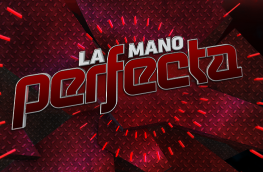 La Mano Perfecta Episodio 5