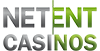 NetEnt Casinos and Bonuses