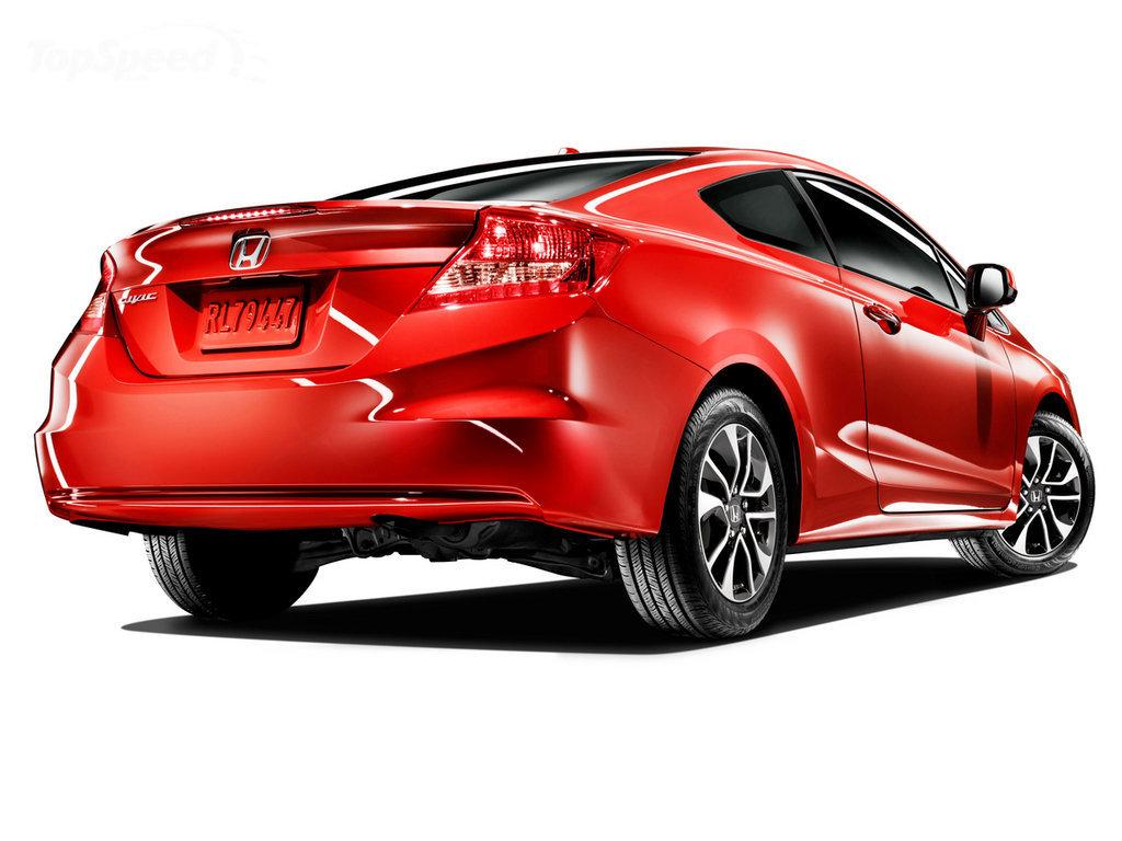 auto 2013 Honda Civic Coupe