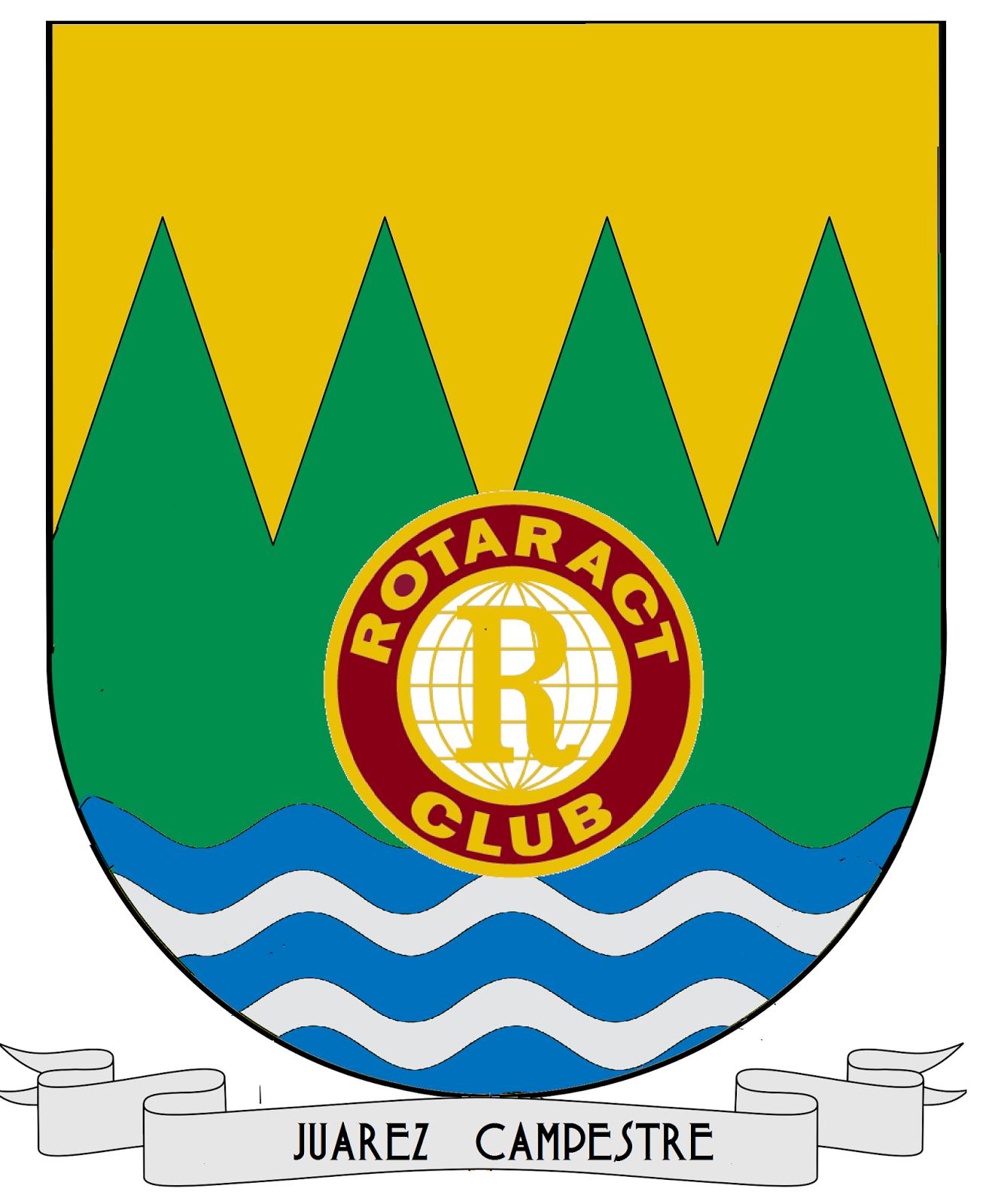 CLUB ROTARACT CHIHUAHUA AVANCE: ARMORIAL DISTRITAL