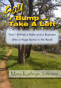 Say Bump and Take a Left