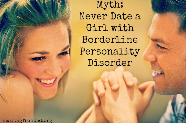 Hookup A Guy With Borderline Personality