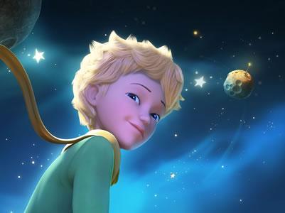 """""""El Principito"""" pega un salto a la animación digital en  Discovery Kids"""