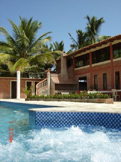 Hoteles en playas de villamil ecuador turistico for Alquiler de habitacion en hotel familiar