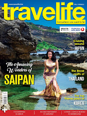 TRAVELIFE VOL. 8, ISSUE 8 2016