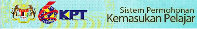 Permohonan Kemasukan ke Politeknik Dan ILKA Sesi 2013
