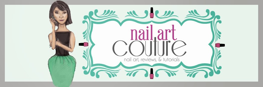 !       ★Nail Art Couture★      !