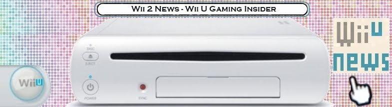 Wii 2 News - Gaming Insider