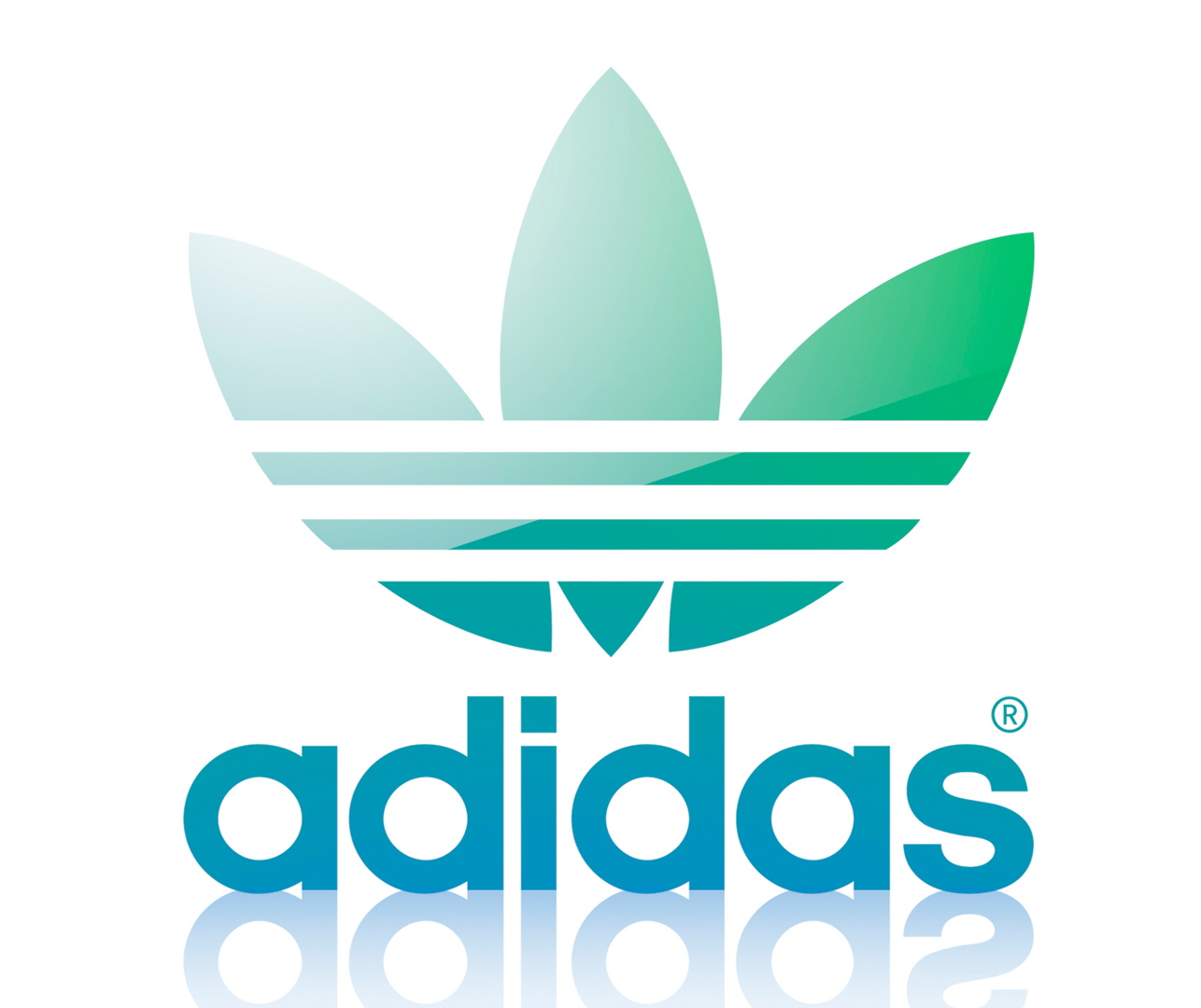 It's all about Adidas: Introduction