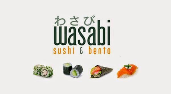 Wasabi restaurante japonés