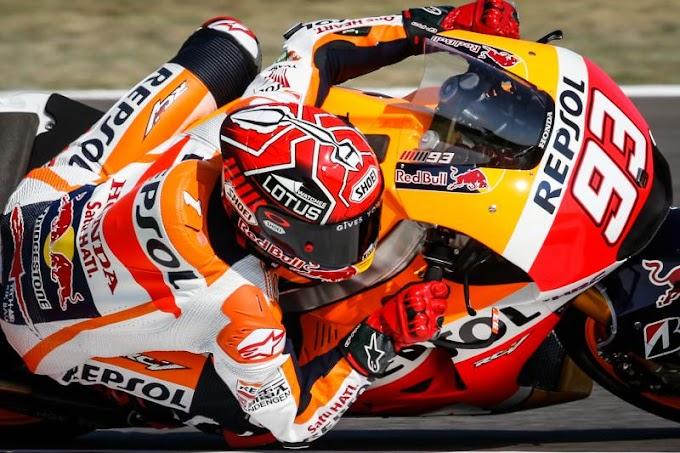 Klasemen Sementara MotoGP per Phillip Island 2015