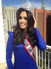 Miss São Paulo 2014
