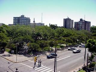 Santiago, Rio Grande do Sul