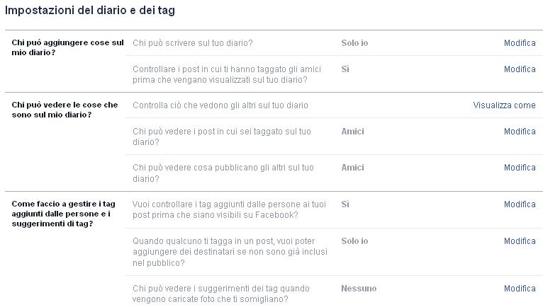 Facebook%BImpostazioni%Bdel%Bdiario%Be%Bdei%Btag