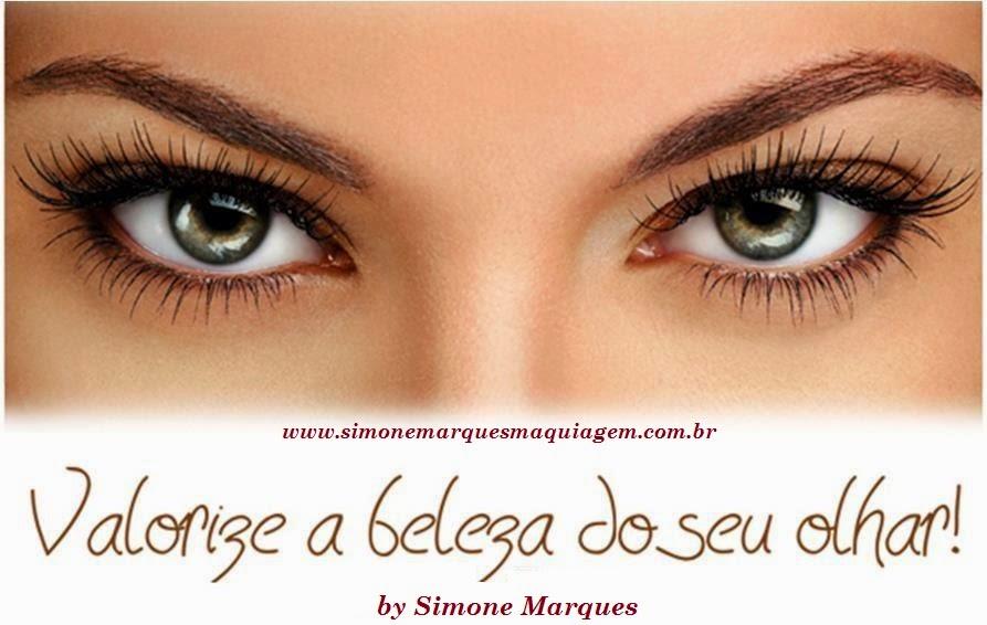 Valorize a beleza do seu olhar!