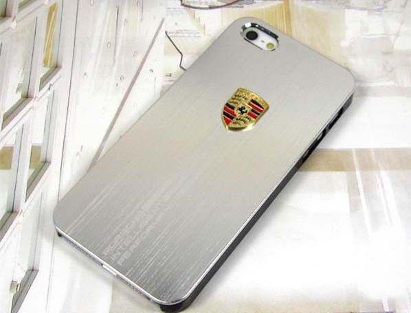 coque iphone 8 porsche