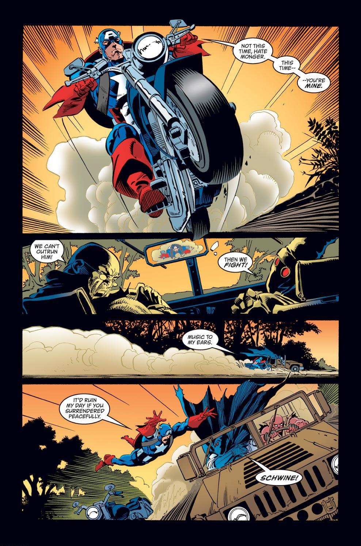Captain America (1998) Issue #27 #33 - English 12