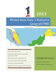 Koleksi Modul Geografi