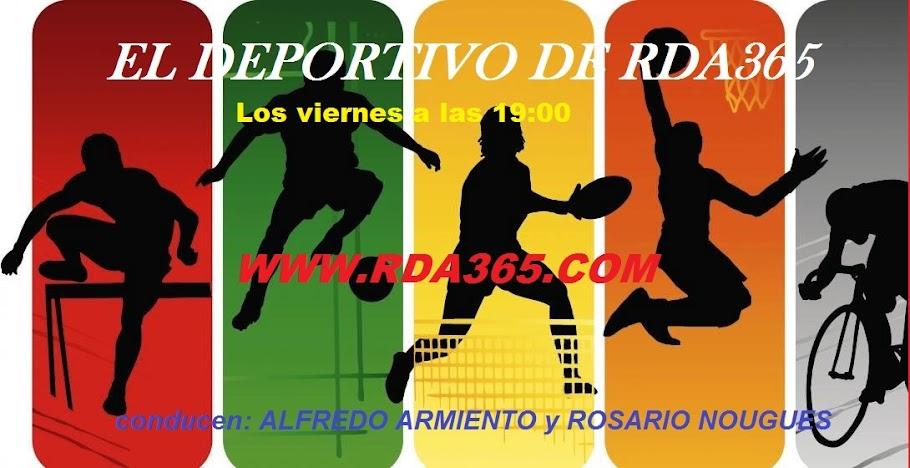 EL DEPORTIVO de RDA365
