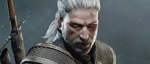 The Witcher 3 Wild Hunt new RPG game for the PS4, PC and Xbox One