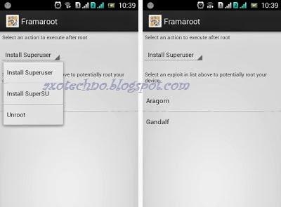 Cara Root Ponsel Android Tanpa Menggunakan PC