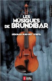 Les músiques de Brundibar