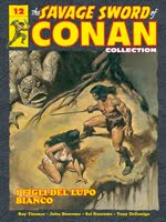 Conan Collection #12