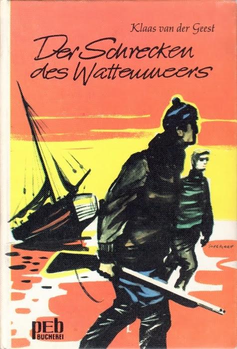 PoSeWe - Maritime Bu00fccher und Schriften: Schrecken des ...