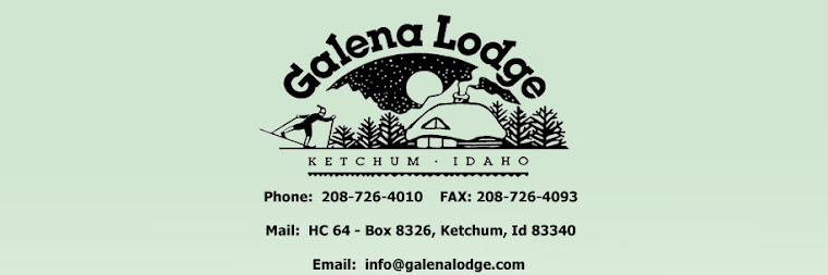 Galena Lodge