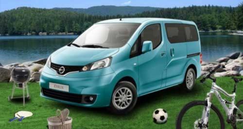 Auto veicoli blog offerte auto mese di novembre 2011 for Nissan offerte speciali