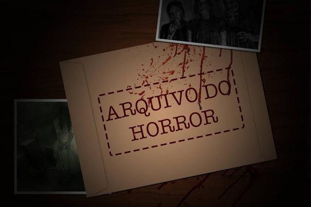 arquivo do horror