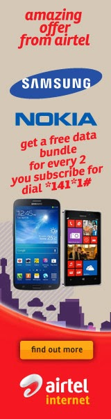 Amazing Offer From Airtel