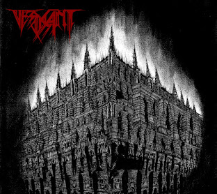 Vesicant - Shadows of Cleansing Iron - Music Review.