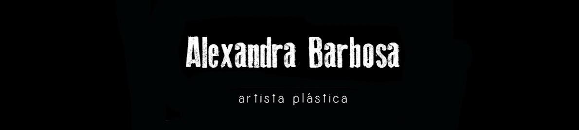 Alexandra Barbosa