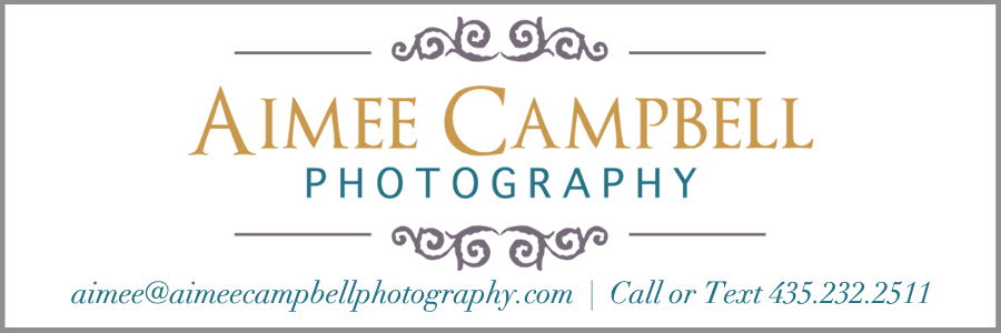 Logan Utah Senior, Family, and Portrait Photographer