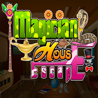 Play EnaGames Magician House E…