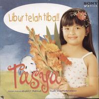 Lagu anak Tasya - Paman datang