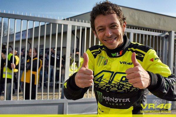 La crisis Rossi-Márquez, un chollo para VR46