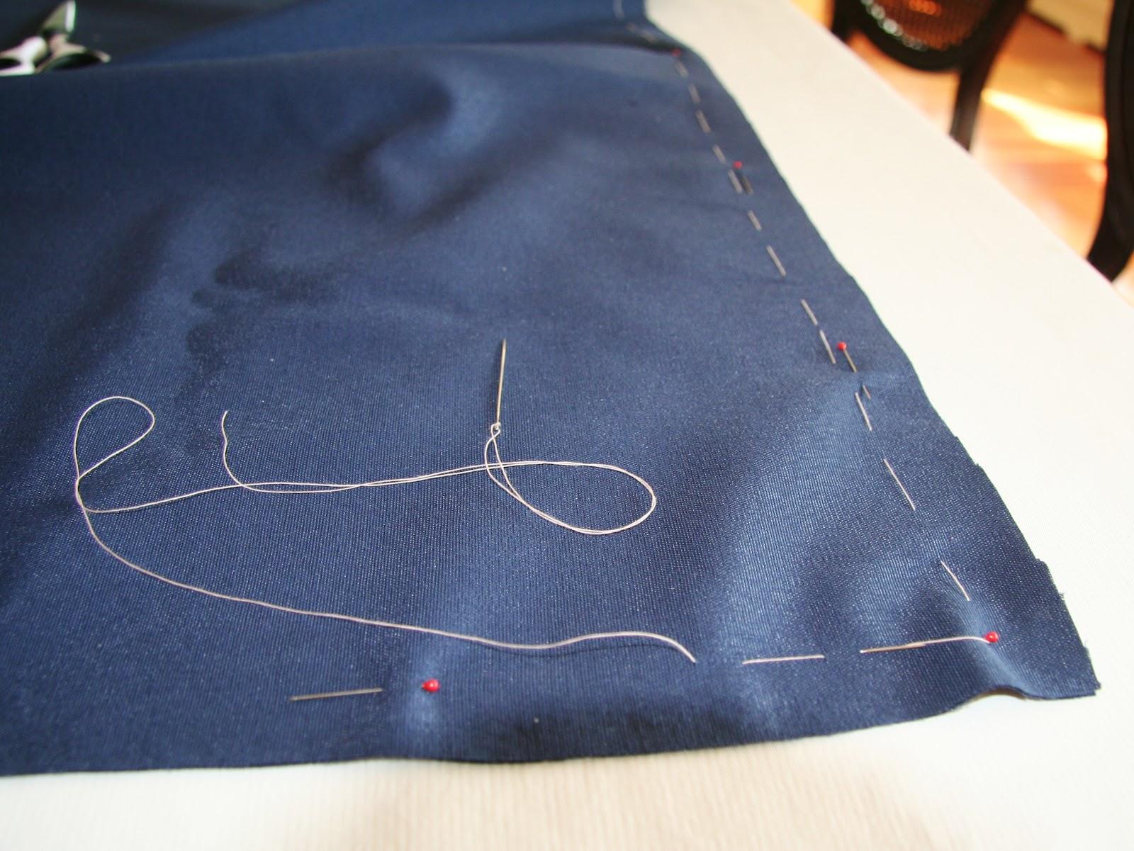 DIY: Funda para cojines | Mi primera máquina de coser