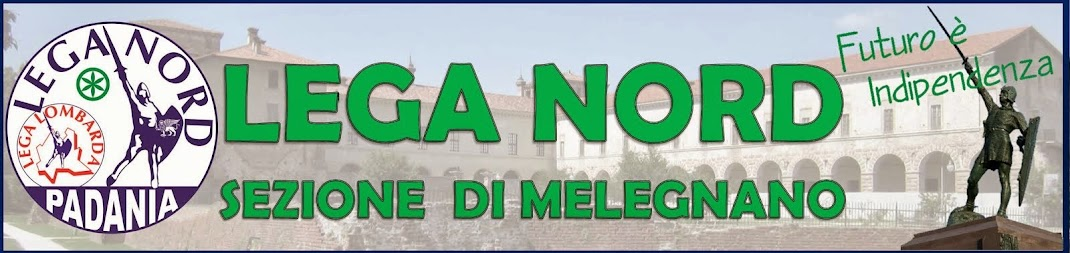Lega Nord Melegnano