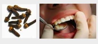 membersihkan karang gigi dengan cara tradisional