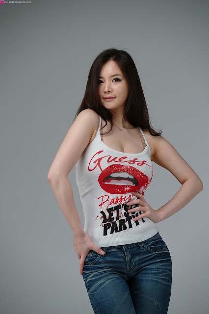 5 Amazing Im Ji Hye-very cute asian girl-girlcute4u.blogspot.com