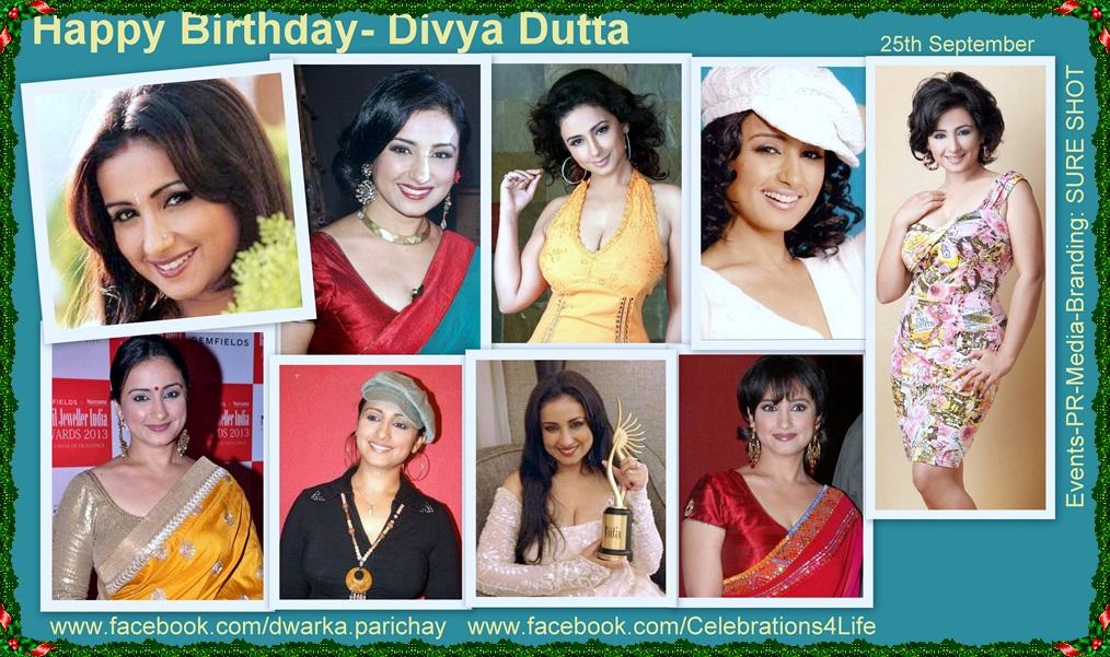 Happy Birthday Divya Chocolate Cake