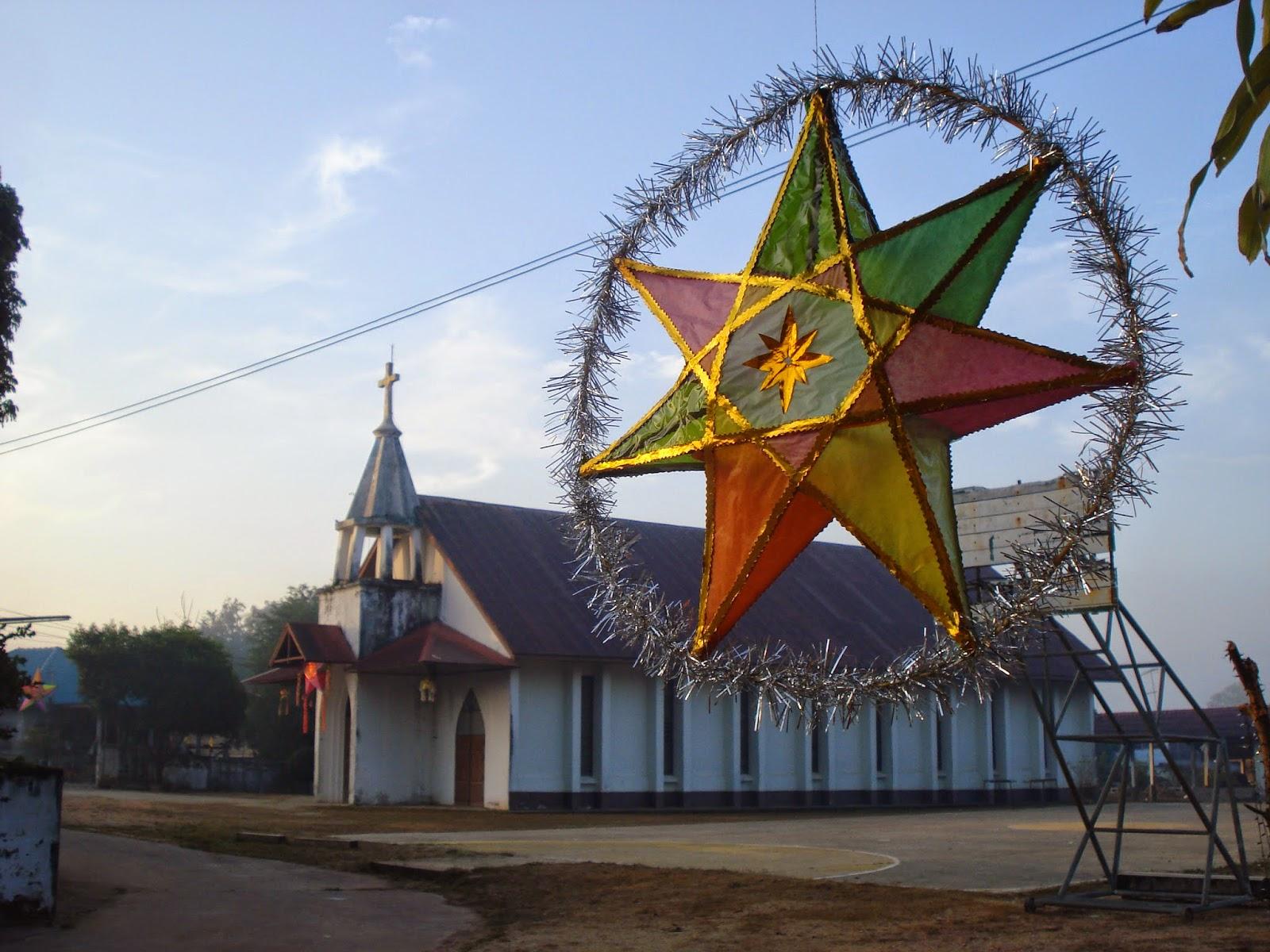 Estrella e Iglesia