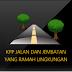 Masa Depan Green Road Indonesia