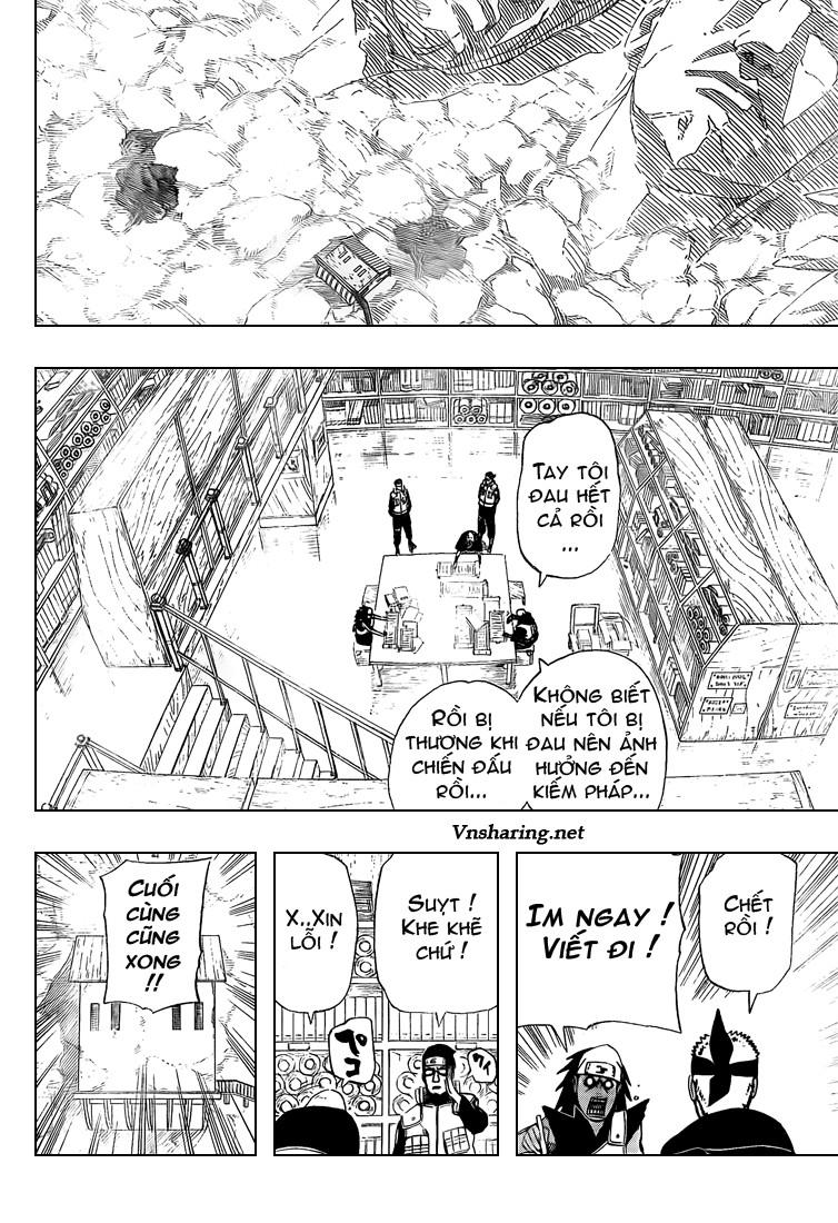 Naruto chap 456 Trang 12 - Mangak.info