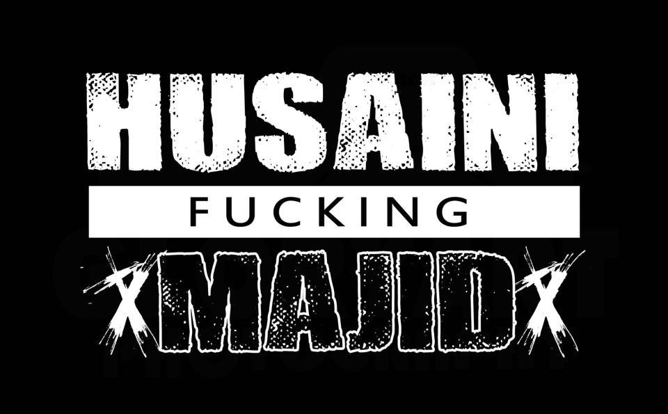 Husaini's Files